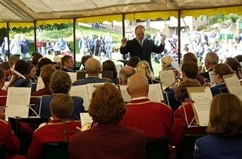 Rotary Massed Bands Concert